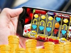 Aaaaabys Abuh Dabih 777 Mega FREE Slots Game 1.0 Screenshot