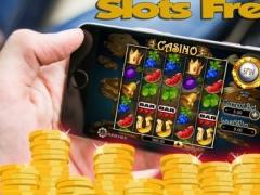Aaaaalibabah Gold Rush 777 FREE Slots Game 1.0 Screenshot