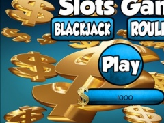 AAAbu Dhabi Paraidise Slots Machines FREE 1.0 Screenshot