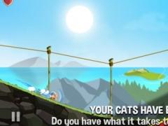 Aaargh! My Cats! 1.1 Screenshot