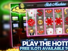 Aabys Big Win Casino Free Slots 1.5 Screenshot