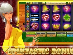 ````````` Aace Slots of Royal HD - Best Extreme Fun Double-down Casino ````````` 1.0 Screenshot