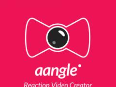 Aangle Reaction Video 1.2 Screenshot