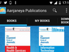 Aanjaneya e-SHOP 8 Screenshot
