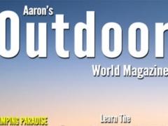 Aarons Outdoor Magazine 1.0 Screenshot