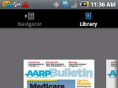 AARP Bulletin 27.0 Screenshot