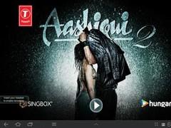 Aashiqui 2 songs - Karaoke 2.0 Screenshot