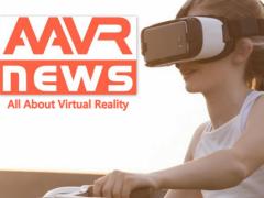 AAVR – Virtual Reality News 1.0 Screenshot