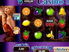 Aba Jackpot Lucky Slots - Jackpot, Blackjack, Roulette! (Virtual Slot Machine) 1.0 Screenshot