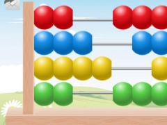 Abacus - counting frame for preschool kids 1.0 Screenshot