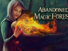 Abandoned Magic Forest - Hidden Objects Puzzle 1.0.0 Screenshot
