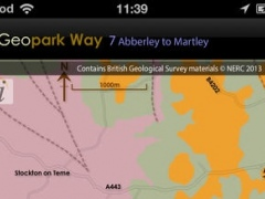 Abberley 1.1 Screenshot