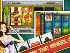 Abbies 777 Double HD Slots - Favorites World of Gambling 1.0 Screenshot