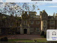 Abbotsford House 1.6 Screenshot