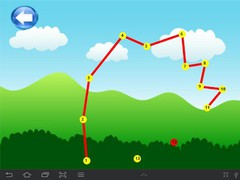ABC 123 Dots Kids 2.4 Screenshot