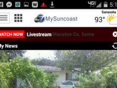 ABC 7 Tampa Area News App 5.0.0.63 Screenshot