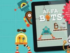 ABC Alfabots - Alfabeto italiano dei robot per bambini: impara a pronunciare le lettere. 1.03 Screenshot