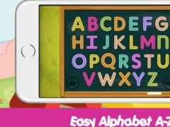 ABC Alphabet Learning - Reading Writing Kids Games 1.0 Screenshot