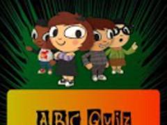 ABC Alphabet Phonics Quiz Free 10 Screenshot