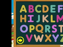 ABC Animal Learning Easy Good Letters Toddler Year 1.0 Screenshot
