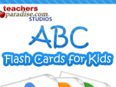 ABC Flash Cards for Kids Game 16 Screenshot