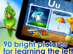 ABCD for Kids: Learn Alphabet and ABC for Toddlers 1.1.36 Screenshot