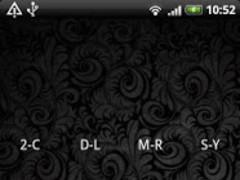 Abc launcher 1.3 Screenshot