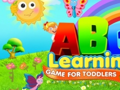 ABC Learning Game For Toddlers 1.0 Screenshot