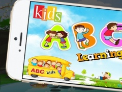 ABC Learning Games For Kids 1.0 Screenshot