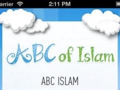 ABC of Islam Kids - Fasting, Ramadan, Zakat, Allah 2.0 Screenshot
