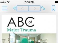 ABC of Major Trauma, 4th Edition 2.3.1 Screenshot