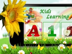 ABC PreSchool Playground Pro 1.0 Screenshot