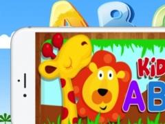 ABC Puzzle Alphabet - Phonics Preschool Kids 1.0 Screenshot
