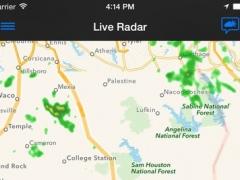 ABC13 Houston Weather 3.0.6 Screenshot