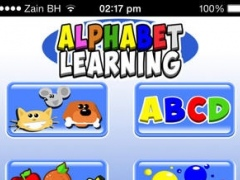 ABCD Learning cards Lite 1.0 Screenshot