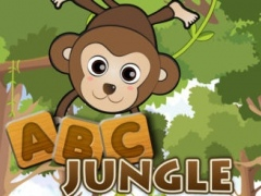 ABCs Jungle Pre-School Learning HD 1.4 Screenshot