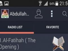 Abdullah Matrood Audio Quran 3 Free Download