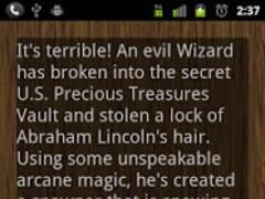 Abe Clone Attack 1.0 Screenshot