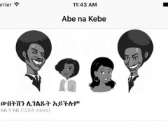 Abe na Kebe Ethiopian Jokes 3.0 Screenshot