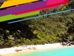 Abel Tasman National Park Tourism Guide 1.0 Screenshot