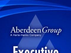 Aberdeen Group Summits 1.9 Screenshot