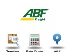 ABF Mobile for iPhone 2.0 Screenshot