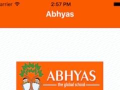 ABHYAS - The Global School 1.5 Screenshot