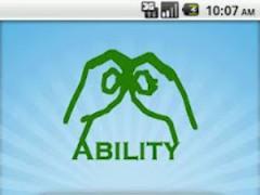 AbilitySingleHand 1.1 Screenshot