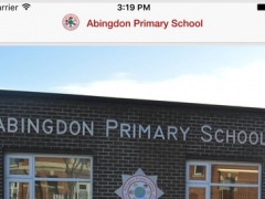 Abingdon Primary School 3.0.0 Screenshot