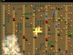 About Bombs and Explosives 1.1 Screenshot
