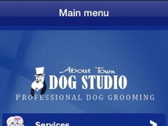 About Town Dog Studio 1.0.1 Screenshot
