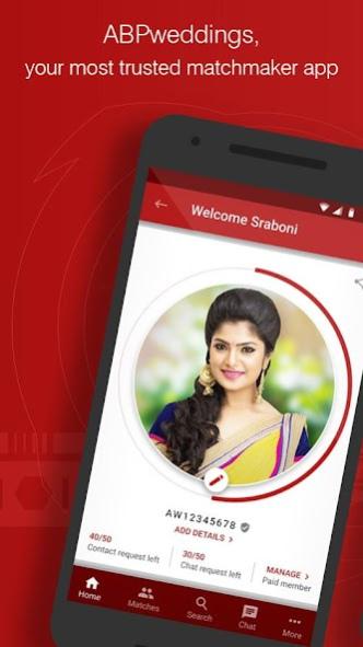 bangladais matrimonial-bengali matchmaking site sort avec le même signe bon
