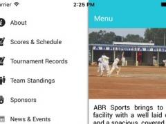 ABR Sports 1.1 Screenshot