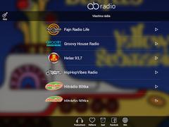 ABradio  Screenshot